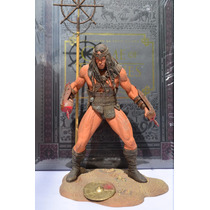 Conan Pit Fighter (sem Camisa) - Neca Toys