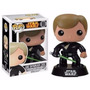 Luke Skywalker Jedi Star Wars Boneco Funko Pop! Vinyl
