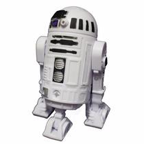 R2-d2 Pequeno Robô 1 Dos Principal Personagem Saga Star Wars