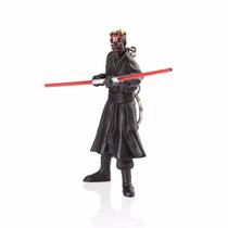 Chaveiro Colecionável Star Wars - Darth Maul - Multikids
