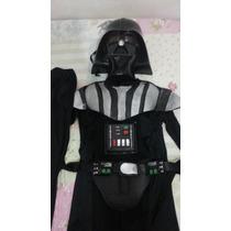 Fantasia Darth Vader Infantil
