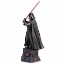 Darth Vader Xadrex Planeta Deagostini