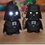 Lembrancinha Star Wars Chaveiro Darth Vader 10 Unidades
