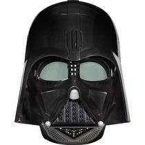 Máscara Eletrônica Darth Vader Star Wars - Hasbro