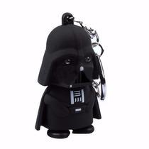 Chaveiro Dart Vader Star Wars Pronta Entrega