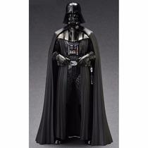 Dupla Estatueta Darth Vader + Mestre Yoda Star Wars
