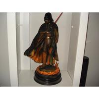 Estátua Darth Vader - Mythos - Sideshow