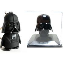 Darth Vader 02 Pcs Chaveiro + Capacete Star Wars