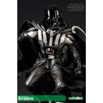 Darth Vader Star Wars - Darth Vader Estátua Kotobukiya Artfx