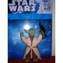 Star Wars Yoda 11 Cm !!! Para Fanáticos De Verdade!!!