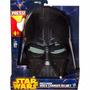 Máscara Eletrônica Darth Vader Star Wars Hasbro - Muda A Voz