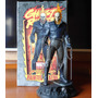 Bowen Designs Ghost Rider Danny Ketch Estátua,(raridade)