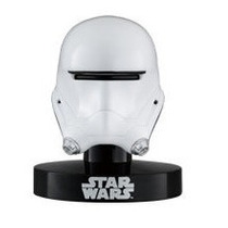 Replica Do Capacete Flametrooper Star Wars Episódio Vii 7cms