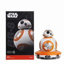 Robô Droid Sphero Bb-8 Star Wars Controle App Androidi E Ios