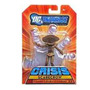 Dc Universe Crisis Scarecrow Serie 1 Figura 22 Mattel 10 Cm