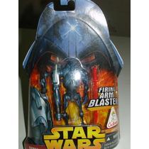 = Star Wars = Revenge Of The Sith 04 Super Battle Droid
