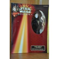 Star Wars - Raríssima - Queen Amidala - Nova