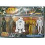 Guerra Nas Estrelas Personagens De Star Wars Bonecos