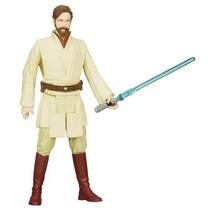 Star Wars - Saga Legends - Obi-wan Kenobi - Sl04 - Hasbro