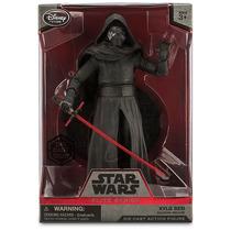 Star Wars The Force Awakens Elite Series -kylo Ren -na Caixa