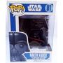 Darth Vader Pop Bobblehead Funko - Fotos Reais