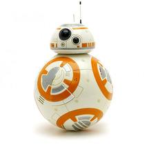 Hasbro Star Wars Episódio Vii - Droid Bb8 C/ Controle Remoto