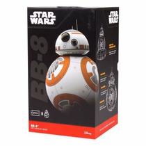 Robo Droid Bb-8 Star Wars Sphero Pronta Entrega No Brasil
