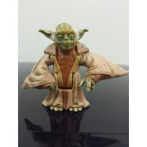 Star Wars Mestre Yoda The Phantom Menace