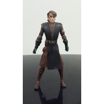 Boneco Star Wars Anakin Skywalker Attack Recon Fighter