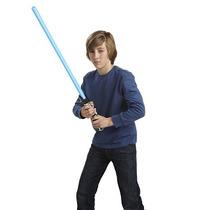 Sabre De Luz Eletrônico Anakin To Vader Star Wars - Hasbro