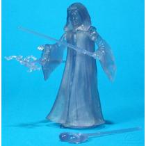 Palpatine Holográfico Rots Toys R Us Vader R2 Star Wars