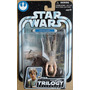 Luke Skywalker Treinando Em Dagobah Original Trilogy - Rara