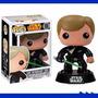 Star Wars Luke Skywalker Jedi Bobble Head 11 Pop Vinyl Funko