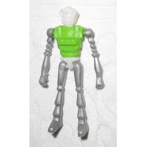 Robô Parceiro Do Stormtrooper Brasileiro Brinde Festa Anos80