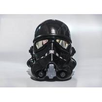 Capacete Shadow Stormtrooper Cosplay Star Wars