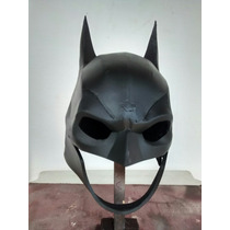 Capacete Para Cosplay Batman , Arkan Oringen .
