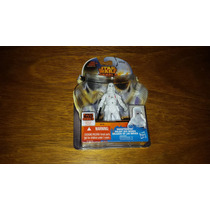 Star Wars Rebels 3.75 Snowtrooper Stormtrooper Starwars Saga