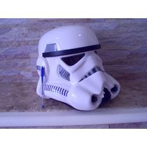 Capacete Stormtrooper Helmet Clone Star Wars