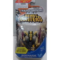 Transformers Prime Windrazor Beast Hunters - Hasbro.