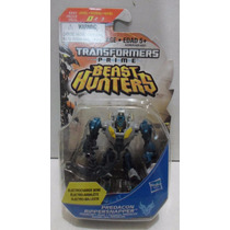 Transformers Predacon Ripersnaper Beast Hunter - Hasbro
