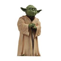 Mestre Yoda Cofre Moedas Star Wars Diamond Select Ds-121566