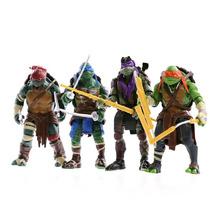 Bonecos Tartarugas Ninja Frete Grátis