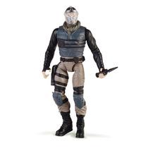 Tartarugas Ninja 12cm Personagens Variados - Multikids