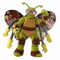 Tmnt Tartarugas Ninja Turtles Michelangelo Mikey Turtlefly