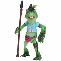 Tmnt Tartarugas Ninja Turtles Napoleon Bonafrog