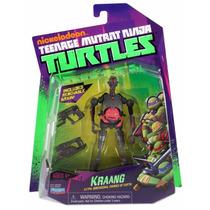 Tartarugas Ninja Turtles - Kraang