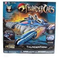 Thundercats Thundertank 33070 Sunny - Bandai