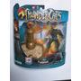 Thundercats Bandai Edição Luxo Boneco Tygra Com Som E Luz