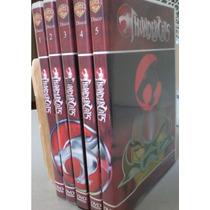Thundercats - Serie Completa - Dublado - Digital