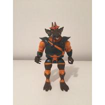 Boneco Rataro - Thundercats - Anos 80 - Antigo